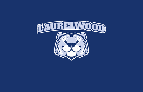 Laurelwood Elementary School Full Logo (Full Color)