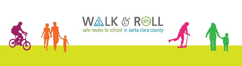 Walk   Roll logo
